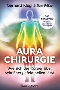 Cover-Bild zu Aurachirurgie