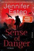 Cover-Bild zu Sense of Danger (eBook)
