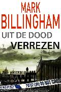 Cover-Bild zu Uit de dood verrezen (eBook)