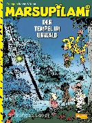 Cover-Bild zu Marsupilami 23: Der Tempel im Urwald von Franquin, André