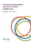 Cover-Bild zu Fronteras permeables: Ciencias sociales y literatura (eBook)