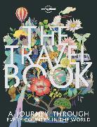Cover-Bild zu The Travel Book