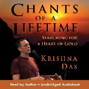 Cover-Bild zu Das, Krishna: Chants of a Lifetime (Audio Download)