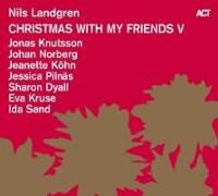 Cover-Bild zu Christmas Friends V
