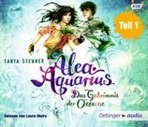 Cover-Bild zu Alea Aquarius. Das Geheimnis der Ozeane - Teil 1 (4CD)