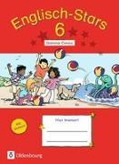 Cover-Bild zu Englisch-Stars 6. Schuljahr. Allgemeine Ausgabe. Übungsheft Grammar Comics mit Lösungen