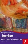 Cover-Bild zu Lee, Jessica: Jordan