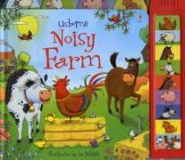 Cover-Bild zu Greenwell, Jessica: Noisy Farm
