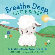 Cover-Bild zu Lee, Jessica: Breathe Deep, Little Sheep