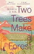 Cover-Bild zu Lee, Jessica J.: Two Trees Make a Forest