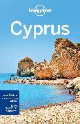 Cover-Bild zu Lee, Jessica: Lonely Planet Cyprus