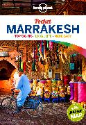 Cover-Bild zu Lee, Jessica: Lonely Planet Pocket Marrakesh