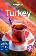 Cover-Bild zu Bainbridge, James: Lonely Planet Turkey