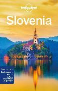 Cover-Bild zu Baker, Mark: Lonely Planet Slovenia