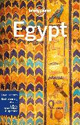 Cover-Bild zu Lee, Jessica: Lonely Planet Egypt