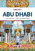 Cover-Bild zu Lee, Jessica: Lonely Planet Pocket Abu Dhabi