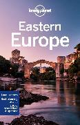 Cover-Bild zu Baker, Mark: Lonely Planet Eastern Europe
