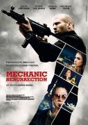 Cover-Bild zu Jason Statham (Schausp.): The Mechanic 2: Resurrection