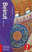 Cover-Bild zu Lee, Jessica: Beirut Footprint Focus Guide