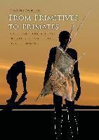 Cover-Bild zu Van Reybrouck, David: From primitives to primates