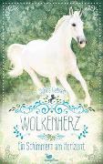 Cover-Bild zu Giebken, Sabine: Wolkenherz - Ein Schimmern am Horizont