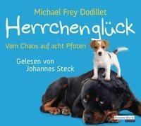 Cover-Bild zu Herrchenglück