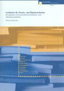 Cover-Bild zu Leitfaden für Praxis- und Diplomarbeiten von Michaelis, Bettina
