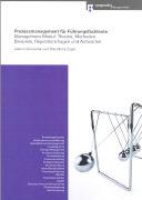 Cover-Bild zu Prozessmanagement für Führungsfachleute von Schneider, Gabriel