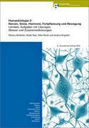 Cover-Bild zu Humanbiologie 2: Nerven, Sinne, Hormone, Fortpflanzung und Bewegung von Bütikofer, Markus