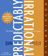 Cover-Bild zu Ariely, Dan: The Predictably Irrational CD