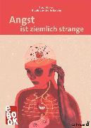 Cover-Bild zu Angst ist ziemlich strange (eBook) von Haines, Steve