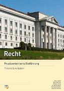 Cover-Bild zu Recht - Praxisorientierte Einführung