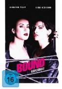 Cover-Bild zu Wachowski, Andy: Bound