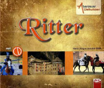 Cover-Bild zu Gieth, Hans-Jürgen van der: Ritter