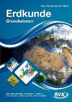 Cover-Bild zu Gieth, Hans-Jürgen van der: Erdkunde Grundwissen Band 1