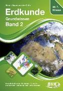 Cover-Bild zu Gieth, Hans-Jürgen van der: Erdkunde Grundwissen 02