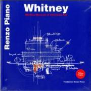 Cover-Bild zu PIANO, RENZO ED: WHITNEY