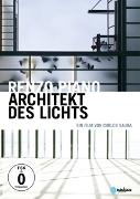 Cover-Bild zu Renzo Piano (Schausp.): Renzo Piano - Architekt des Lichts