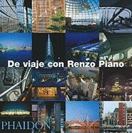 Cover-Bild zu Piano, Renzo: De Viaje Con Renzo Piano = On Tour with Renzo Piano