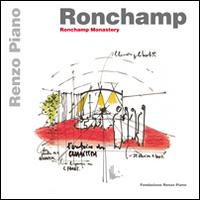 Cover-Bild zu Renzo Piano Foundation: Ronchamp