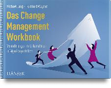 Cover-Bild zu Das Change Management Workbook