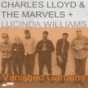 Cover-Bild zu Vanished Gardens. CD