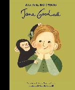 Cover-Bild zu Sanchez Vegara, Maria Isabel: Jane Goodall