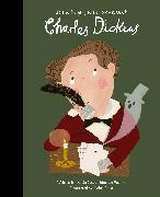 Cover-Bild zu Sanchez Vegara, Maria Isabel: Charles Dickens