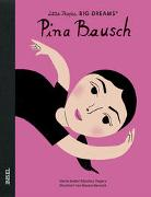 Cover-Bild zu Sánchez Vegara, María Isabel: Pina Bausch