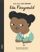 Cover-Bild zu Sánchez Vegara, María Isabel: Ella Fitzgerald