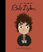 Cover-Bild zu Sanchez Vegara, Maria Isabel: Bob Dylan