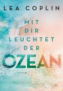Cover-Bild zu Coplin, Lea: Mit dir leuchtet der Ozean
