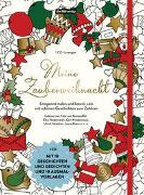 Cover-Bild zu Eichendorff, Joseph von: Meine Zauberweihnacht