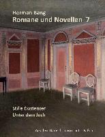 Cover-Bild zu Bang, Herman: Stille Existenz / Unter dem Joch